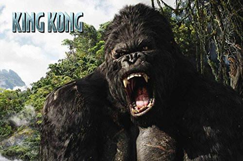 King Kong (2005) – Ultra HD Blu-ray [4k + Blu-ray Disc] - 3