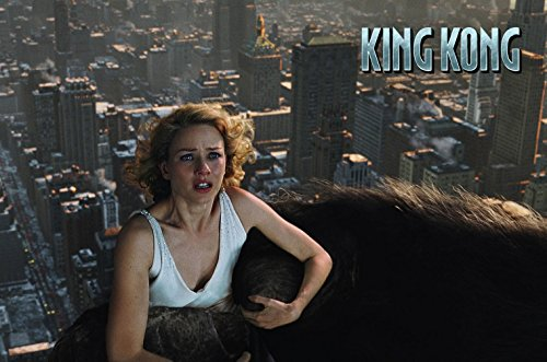 King Kong (2005) – Ultra HD Blu-ray [4k + Blu-ray Disc] - 9