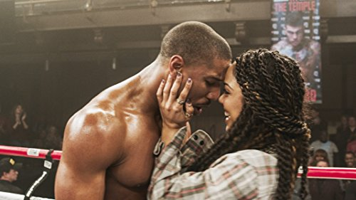 Creed: Rocky's Legacy – Ultra HD Blu-ray [4k + Blu-ray Disc] - 5