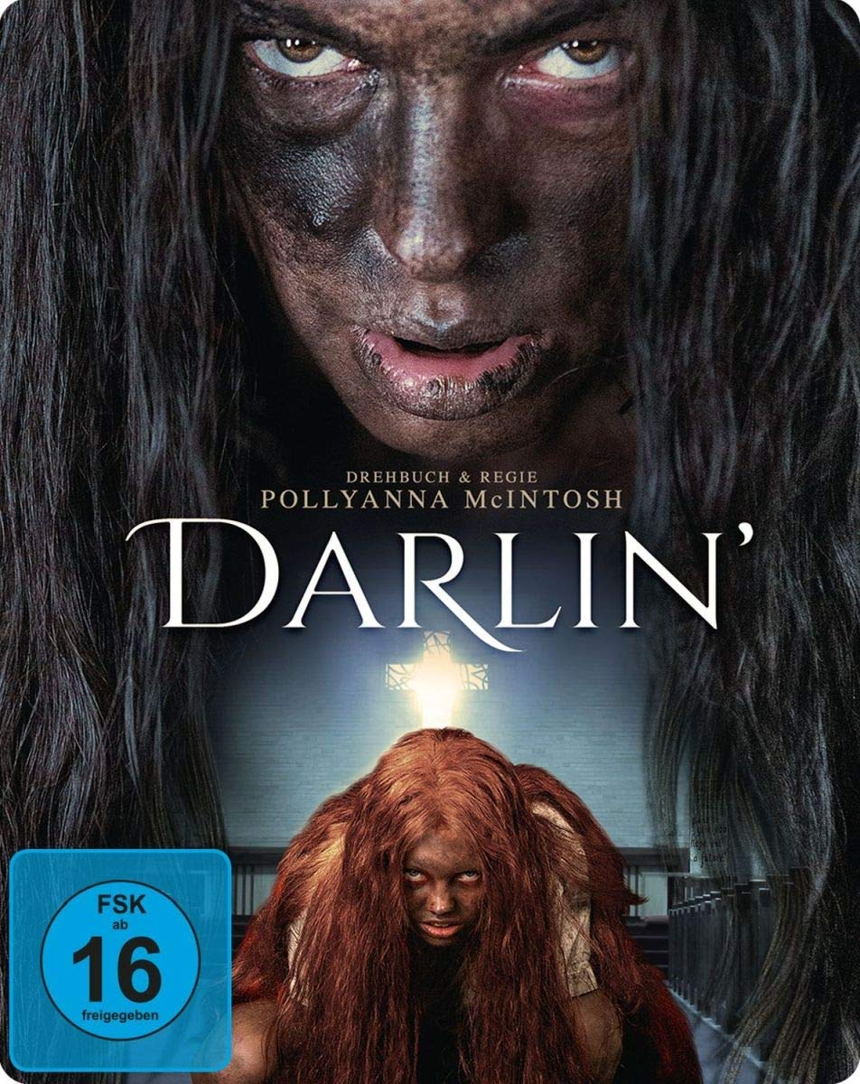 Darlin' (Steelbook) - 4K Ultra HD [UHD + Blu-ray Disc]