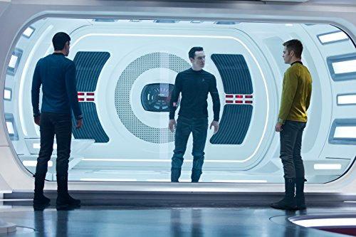 Star Trek 12: Into Darkness – Ultra HD Blu-ray [4k + Blu-ray Disc] - 4