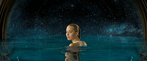 Passengers – Ultra HD Blu-ray [4k + Blu-ray Disc] - 11