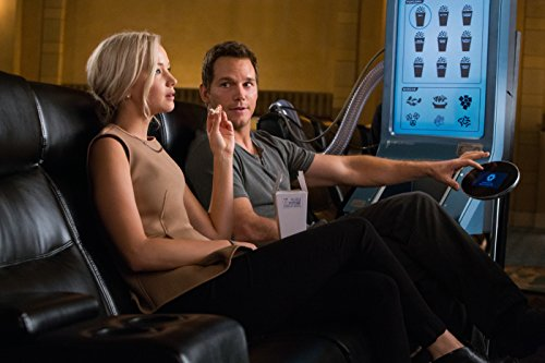 Passengers – Ultra HD Blu-ray [4k + Blu-ray Disc] - 5