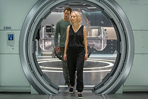 Passengers – Ultra HD Blu-ray [4k + Blu-ray Disc] - 7