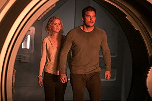 Passengers – Ultra HD Blu-ray [4k + Blu-ray Disc] - 8