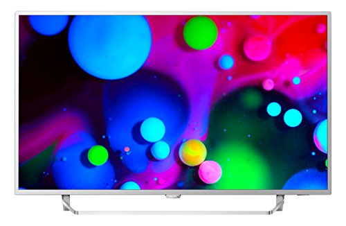 Philips 49PUS6412/12 123cm (49 Zoll) LED-Fernseher (Ultra-HD, Smart TV, Android,...