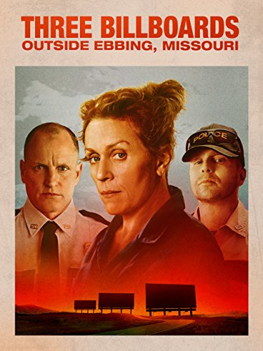 Three Billboards Outside Ebbing, Missouri [dt./OV]