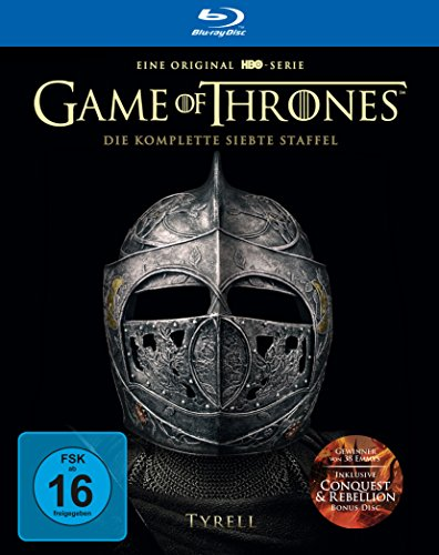 Game of Thrones: Die komplette 7. Staffel als Digipack (Limited Edition)...