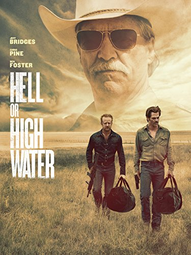 Hell Or High Water [dt./OV]