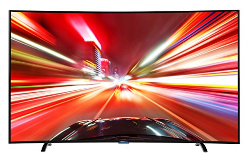 Thomson 78UA8796 - 4k Ultra HD Curved 3D TV