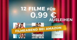 Amazon Video - Filmeabend
