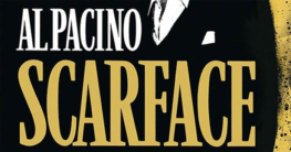 Newslogo Al Pacino in Scarface
