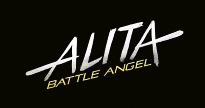 Alita: Battle Angel Logo