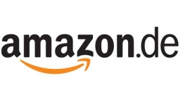 Amazon Deutschland Logo