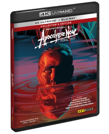 Apocalypse Now im 4K UHD Keep Case mit Final Cut (Februar 2021)