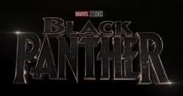 Logo zu Marvels Black Panther