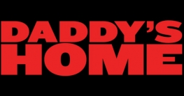 Daddy's Home Logo