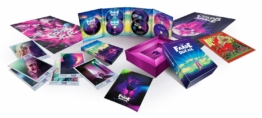 Die Farbe aus dem All (Color Out of Space) als 4K Ultimate Edition mit 5 Blu-ray Discs und einer 4K Ultra HD-Blu-ray