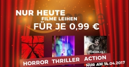 Filmeabend bei Amazon Video
