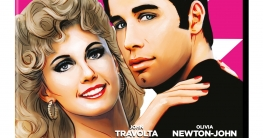 Bild zu Grease 4K - 40th Anniversary Edition