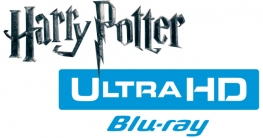 Harry Potter in 4k