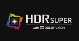HDR Super mit Dolby Vision von LG Electronics