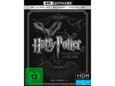 Cover zur Harry Potter 1-4 Exklusiv-Edition