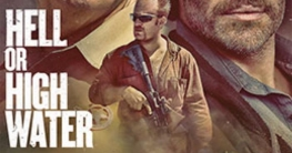 Hell or High Water auf UHD-Blu-ray