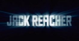 Jack Reacher Logo
