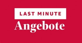 Last Minute Angebote bei Amazon