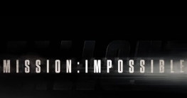 Mission: Impossible Logo