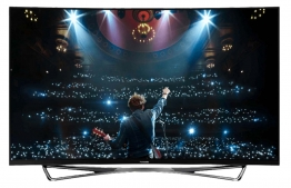 Panasonic TX-65CZW954 4k Ultra HD TV