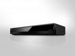 Bild vom Panasonic DP-UB820 UHD-Blu-ray Player