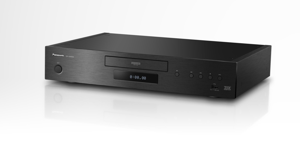 Panasonic DP-UB9004 - 4K Ultra HD Player