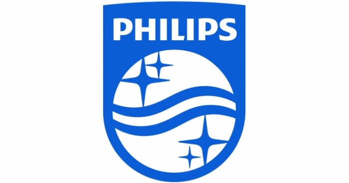 Philips Brand Logo