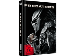 Predators (Cover C) (Exklusives Mediabook)