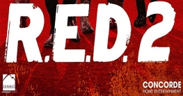 Logo zu RED 2