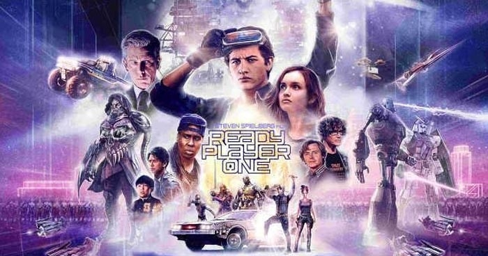 Charakterprofil zu Ready Player One