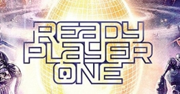 Logo zu Steven Spielbergs Ready Player One