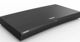 Samsung UBD-M9500 Ultra HD Blu-ray Player