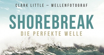 Shorebreak - Die perfekte Welle - Ultra-HD-Blu-ray