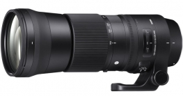 Sigma 150-600mm Contemporary für Nikon