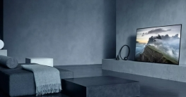 Sony KD-65A1 - Ultra-HD-TV mit Dolby Vision und HLG