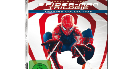 Spider Man 4K Origins Collection