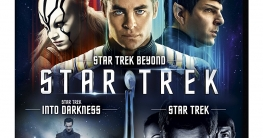 Star Trek 4K Collection