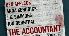 The Accountant Film