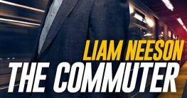 The Commuter Logo