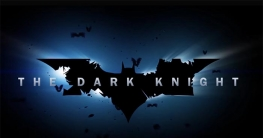 The Dark Knight Logo