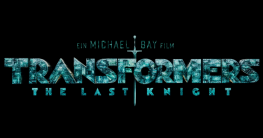 Transformers - The Last Knight Logo