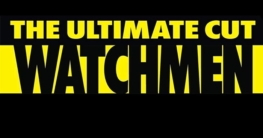 Watchmen - Ultimate Cut Logo